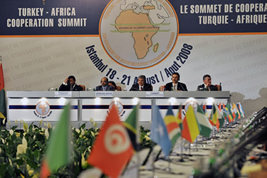 Are Turkey and Africa Ready for the Second Summit?