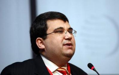 TASAM | Süleyman ŞENSOY