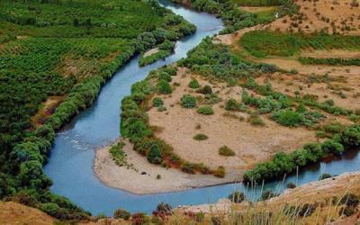 Su Jeopolitiği Zaviyesinden Ortadoğu'yu Düşünmek