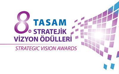 8th Strategic Vision Awards Announced