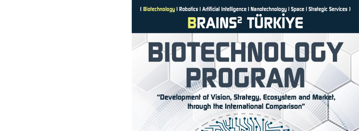 BRAINS² TÜRKİYE | Biotechnology Program