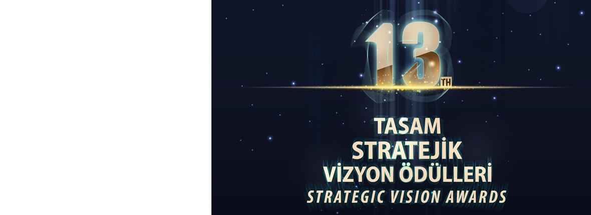 13th Strategic Vision Awards | 2020