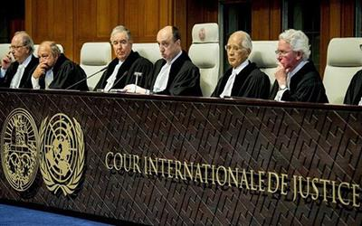 The ICJ's conservative stance in the ruling on Serbian and Croatian claims of genocide