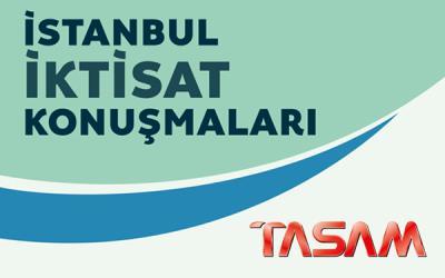 İstanbul İktisat Konuşmaları Devam Ediyor