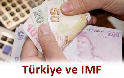 Türkiye ve IMF