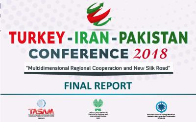 Turkey - Iran - Pakistan Conference | REPORT