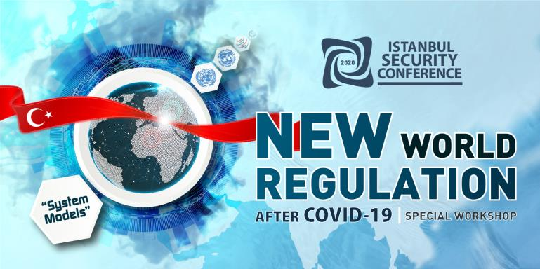 """New World Regulation After COVID-19"" Special Workshop"