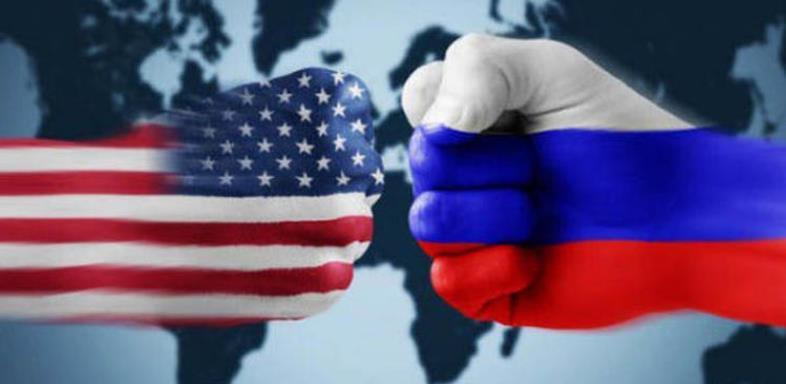 ABD - Rusya Tatbikat Savaşları