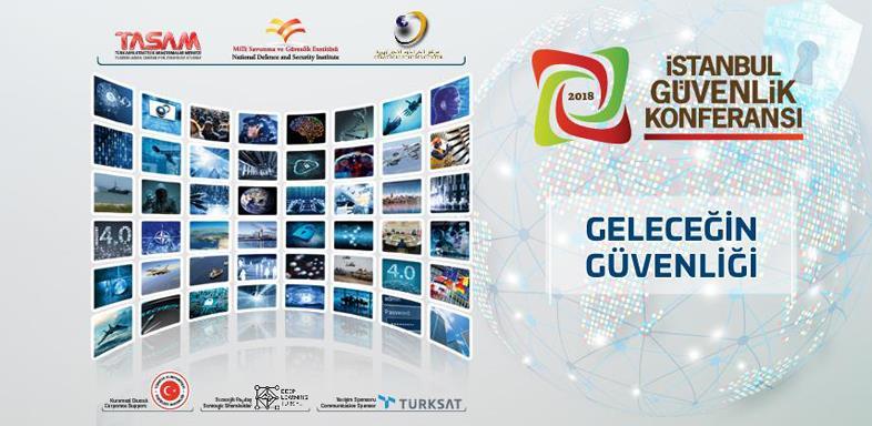 Geleceğin Güvenliği  İstanbul'da Konuşulacak