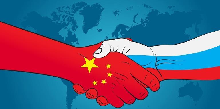 TASAM | Çin-Rusya İlişkileri