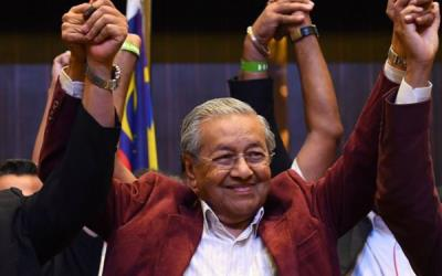 """Alliance of Hope"" and Malaysia Election 2018: is it Shifting from Dictatorship to Vibrant Democracy?"