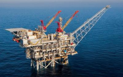 """Doğu Akdeniz Enerji """"Dalaşı"""" ve Mısır - İsrail Yakınlaşması"""