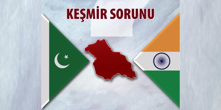 """Kashmir"" In India and Pakistan: Proposed Paradigms From Conflict to Peace"