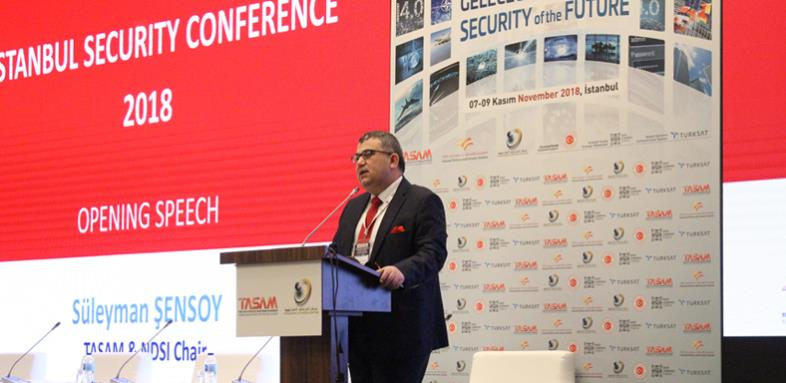 Geleceğin Güvenliği, Güç ve Mülkiyet Ekosistemi