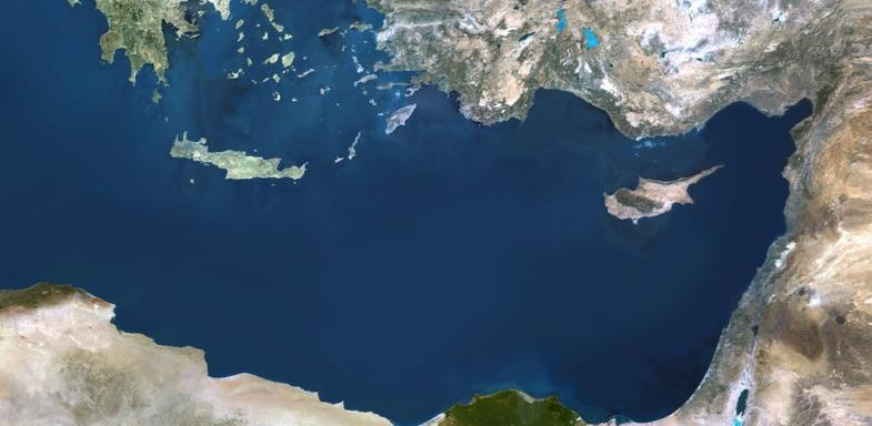 TASAM | Türkiye'nin Doğu Akdeniz'deki Yetki Alanlarına İlişkin Sınır...