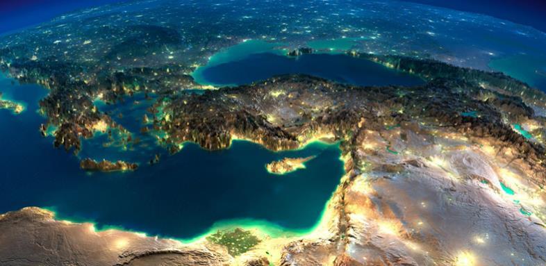 Doğu Akdeniz'de Son Sözü Donanmalar Söyleyecek