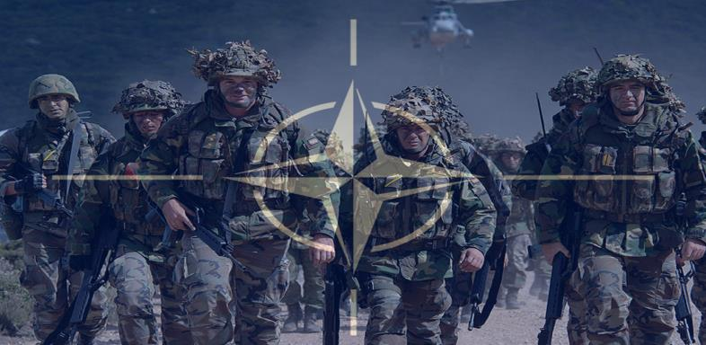 NATO's Military Structure: Change and Continuity