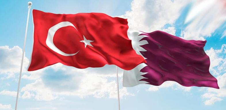 The Impact Ofincreased Turkish Qatari Security Relations on the Middle East Security