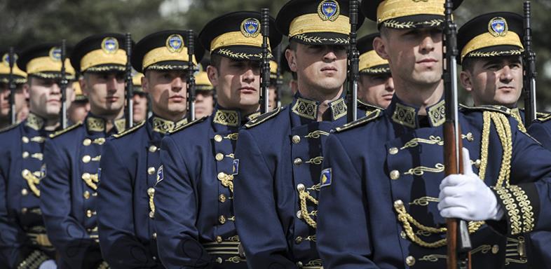 Kosova Ordusu İstikrarı(!) Korur mu?