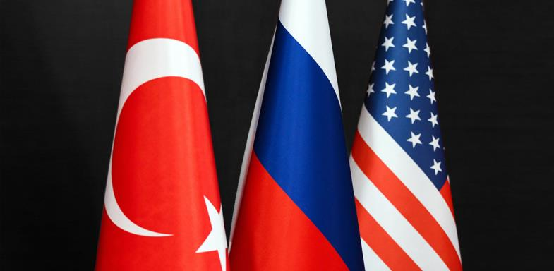 How Will United States-Russia Balance of Power Challenges Impact on NATO Alliance and Southern Flank Ally Turkey?