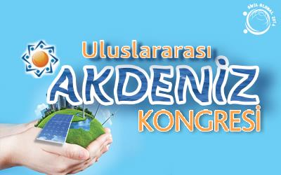 Akdeniz Kongresi Sivil Global'de
