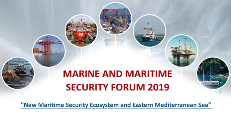 Maritime Security Forum 2019 | Call For Paper