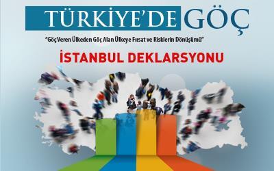 Türkiye'de Göç Konferansı İstanbul Deklarasyonu (TASLAK)
