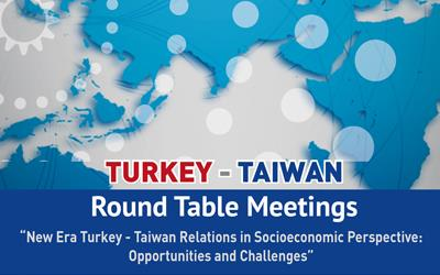 Turkey - Taiwan Roundtable Meeting - 1  Conclusion Report