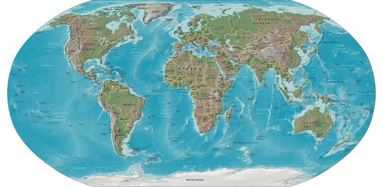 Ulus - Devletin Değişen Doğası ve Ulusal Güvenliğin Dönüşümü