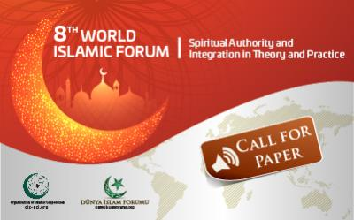 8th World Islamic Forum | CALL FOR PAPER