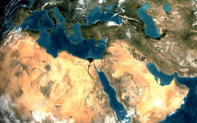 Türkiye, Ortadoğu ve Güvensizlik: Ortak Operasyon İslam Gücü Örneği