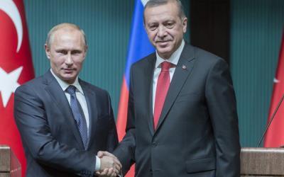 Türk - Rus İlişkilerinin Karadeniz - Kafkasya Boyutu: Uçak Krizi ve Sonrası