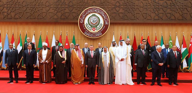 Arap Birliği'nin Baharla Sınavı