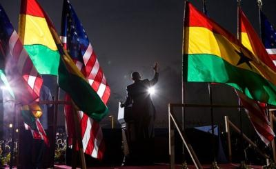 ABD – Afrika Liderler Zirvesi: Rekabet Alanında Yeni Bir Ortaklık