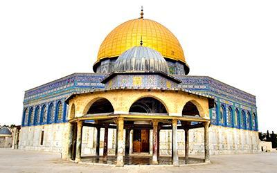 Al-Aqsa is Redline for Islamic World