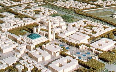 Strategizing the Role of Islamic Universities in 21st Century