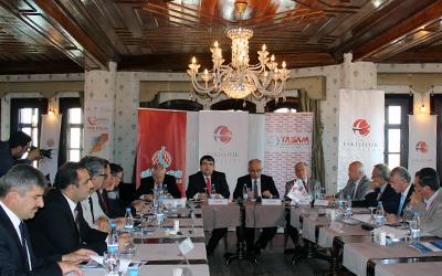 DTF Akil Kişiler Kurulu 2. Toplantısı Sonuç Raporu