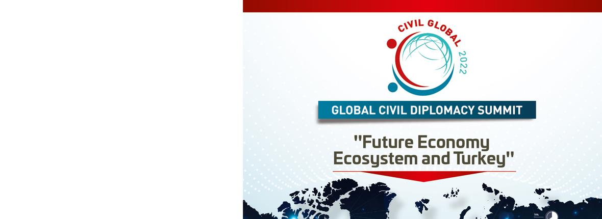 CIVIL GLOBAL 2019 | Global Civil Diplomacy Summit