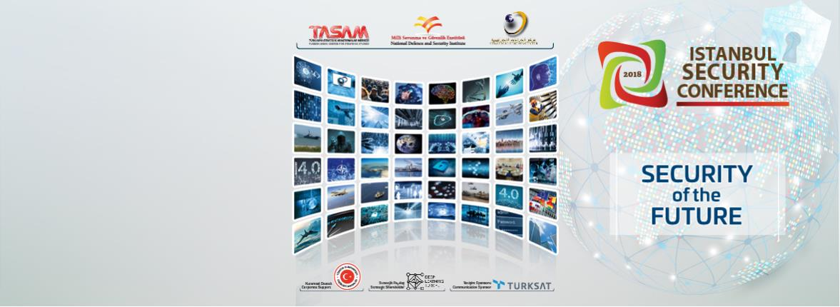Istanbul Security Conference 2018