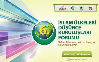 İslam Ülkeleri Düşünce Kuruluşları İslamabad'da