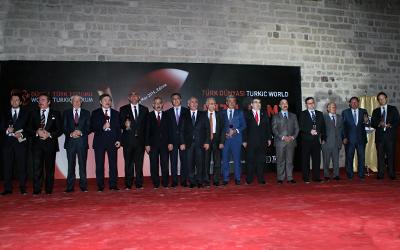 Kızıl Elma Ödülleri Sahiplerini Buldu