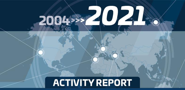 TASAM Activity Report is published