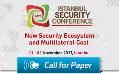 Istanbul Security Conference 2017 | Information About Acceptance