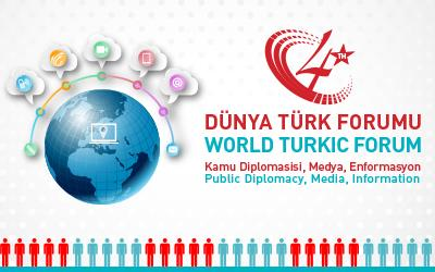 Turkic World and Diaspora Meets in Istanbul