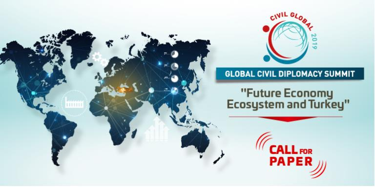 Global Civil Diplomacy Summit 2019 | Call For Paper