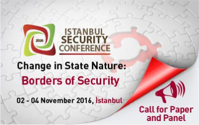 Call for Paper and Panel | ISC 2016