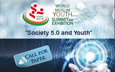 World Muslim Youth Summit And Exhibition (POWER 2018)