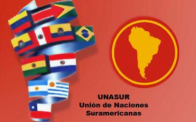 New Secretary General tackles UNASUR challenges