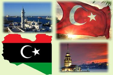"""Operation Dignity"" in Libya"