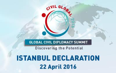 Civil Global Summit 2016 DECLARATION